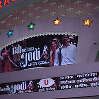 Bollywood movie in Jaipur by Belinda Harrow
