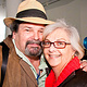 Art Advocates Bill Aguado & Kathi Pavlick by Linda Bonilla