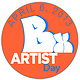 BxArtistDay_logo by Leenda Bonilla