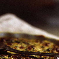 Photography Quiche by Heather Solomon