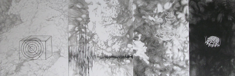 Drawing pressure drawings by D'andrea Bowie-defilippis