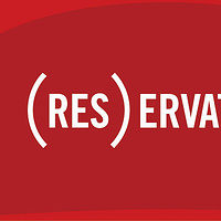(RES)ERVATION by Sonny  Assu