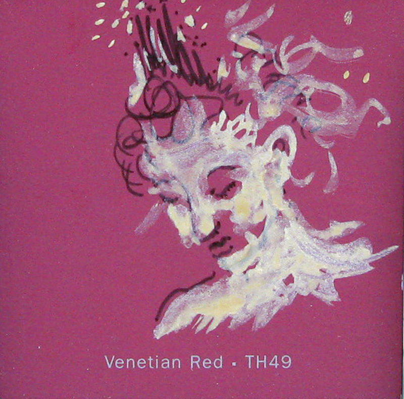 Venetian Red1 by Shawn Jordan