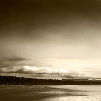 Long Beach 2 by Jim Friesen