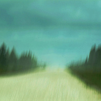 Road  by Jim Friesen