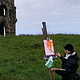 Whitby Abbey 2009 by Susette Gertsch