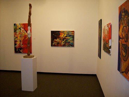Real Wall Art - Art@Real Wall Art Gallery