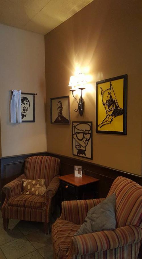 MochaLisau0027s Caffe Clifton Park NY