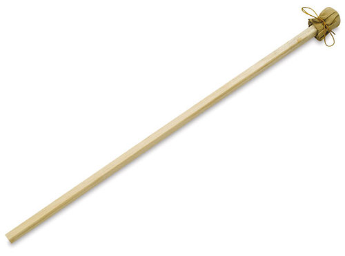 picture of a mahl stick