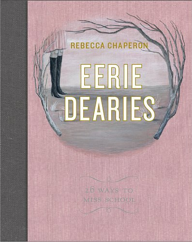 Cover of the book Eerie Dearies