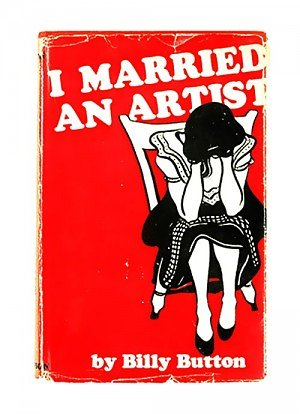 I married an artist by billy button