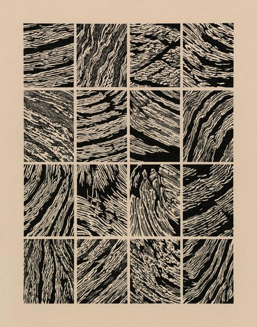 Natural Textures Art By Ryan Tippery Artist Run Website