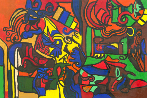 How Cubism Influenced Modern Art