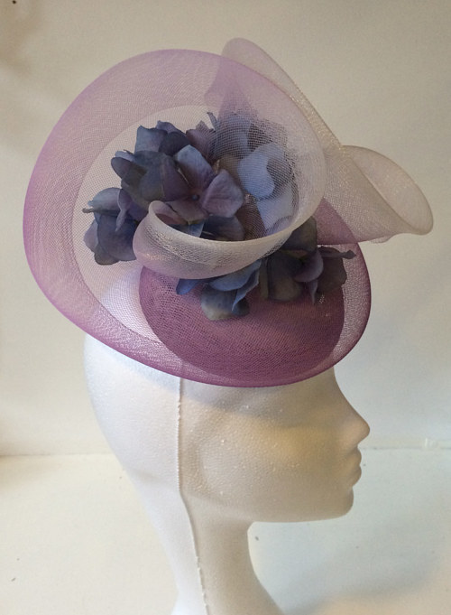 A hat designed for a young girl