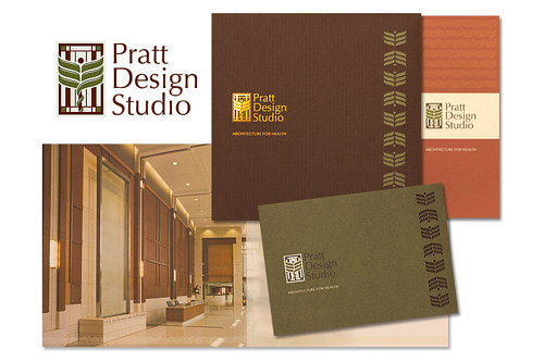 A design for a proposal system for Pratt Design Studio