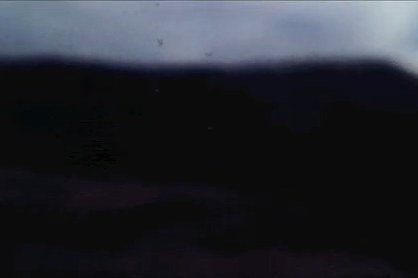 A video still made to look like a Rothko painting