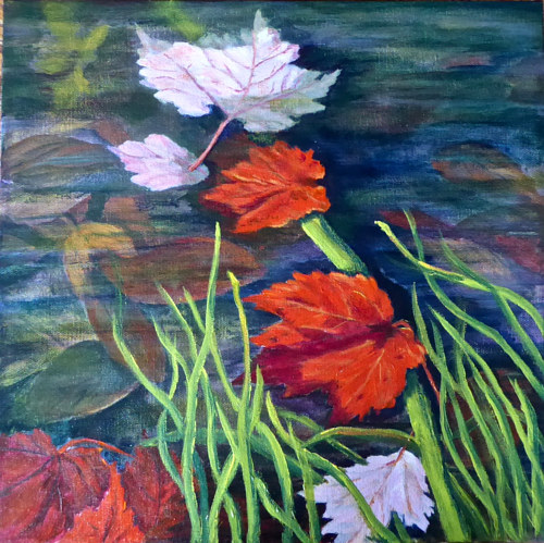 """fd6a31f97ede82 Go to PaintingsbyCecilia on Facebook and """"like"""" my page. When my likes  reach 150"""