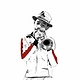 Photography YOUNG TRUMPET PLAYER by Joeann Edmonds-Matthew