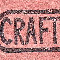 Crafty Hils - for a crafty friend. by ROSE WILLIAMS