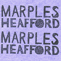 Marples Heafford by ROSE WILLIAMS