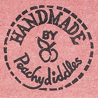 Peachydiddles by ROSE WILLIAMS