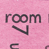 Room87 by ROSE WILLIAMS