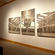 "Photography ""The Whey (way) n: to center"" Exhibition by Amie T. Rangel"