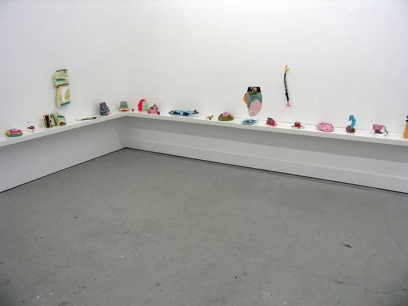 Installation Shot by Stephanie Cormier