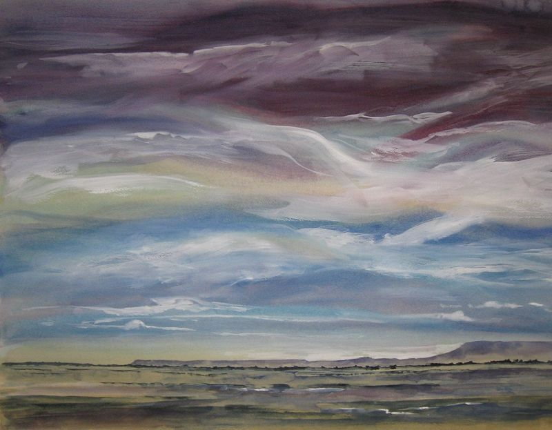 CoastalSky by Jacquie Manning