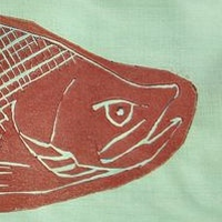 Scleltn-uwi7- Sockeye Salmon by Tania Willard