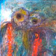 Owl Dreaming by Deborah J Gorman