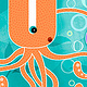 O IS FOR OCTOPUS by Valerie Lesiak