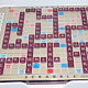 Scrabble Prosem. by Ron Crowcroft
