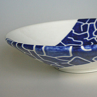 Bowl--1-view by Pedro Gonzalez