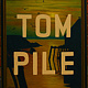 R.Crowcroft.Tom Pile (People Painting #1).fv.C.jpg by Ron Crowcroft