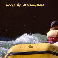 Rocks by William Kent