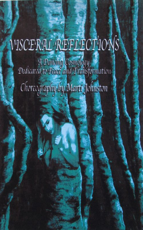 Visceral Reflections  by Frederica  Hall
