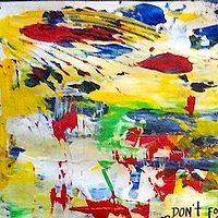 dont.forget.14x17 by Jeffrey Newman