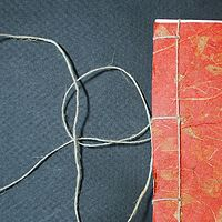 Japanese Stab Binding  by Michele Barnes