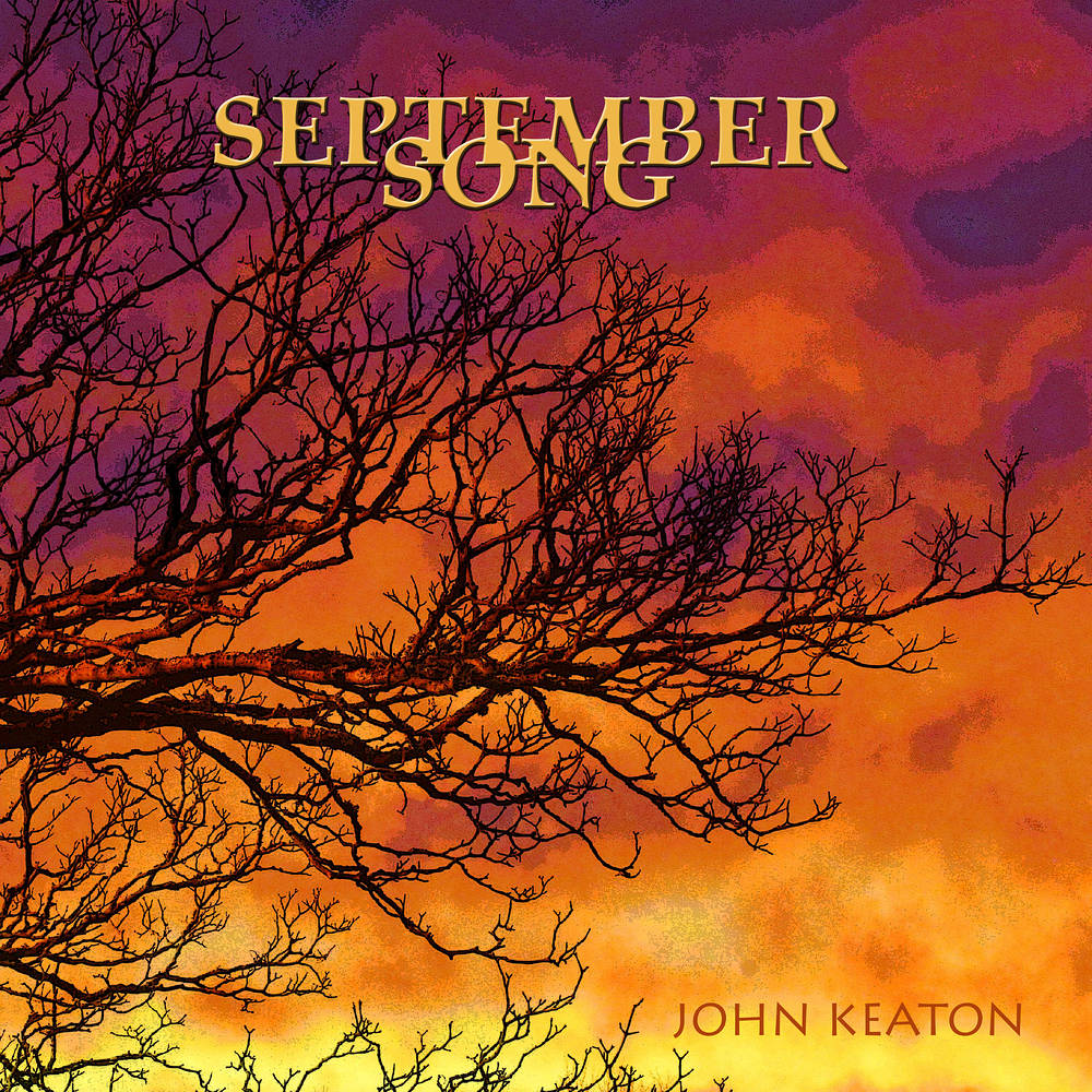September Song Cover by John Keaton