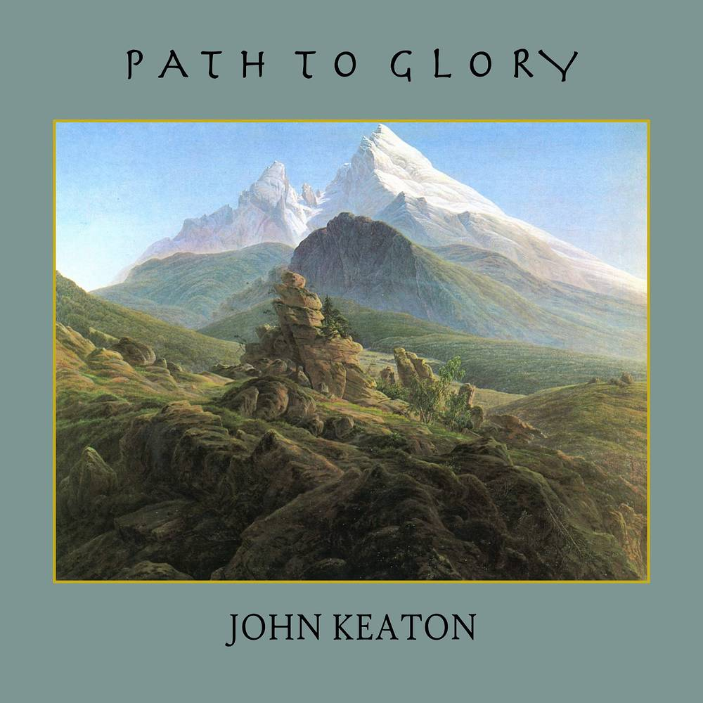 Path To Glory by John Keaton