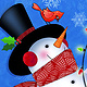 The Letter S for Snowman by Valerie Lesiak