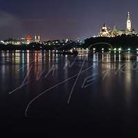 #YOW23 - Parliament After Dark #2 by Ivan Petrov