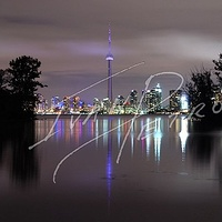 #YYZ3 - The Beckoning City by Ivan Petrov
