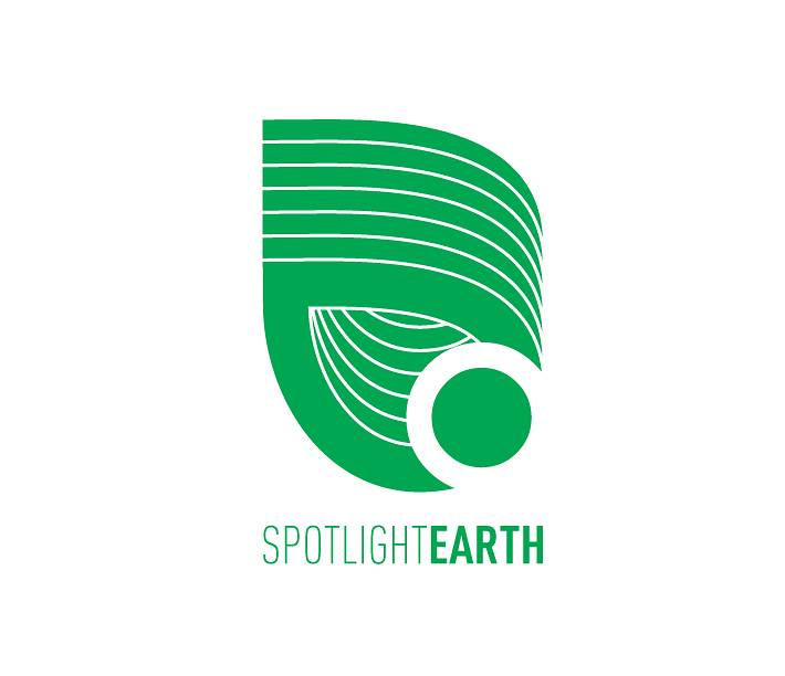 Spotlight Earth by Brooke Allen