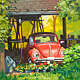 Oil painting Summer Bug by Bryan  Coombes