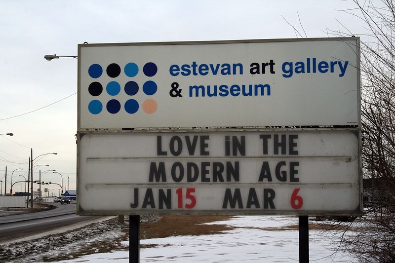 I'll show you mine, if you show me yours: Love in the modern age  Sean Fader, Belinda Harrow and Shannon Yashcheshen  January 15th - March 6th, 2015 by Belinda Harrow