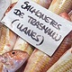 Oviedo: Fishmarket 4 by Sarah James