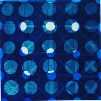 Circle Grid #2 by Mary Crockett