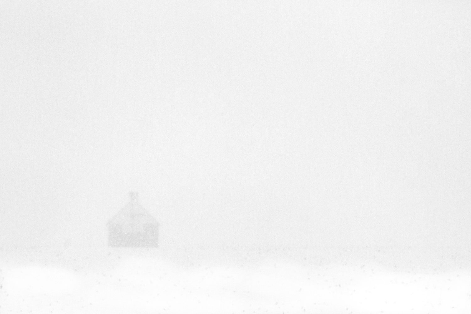 Cropsy Shed White-Out 2-2015_MG_9472-Edit by Theodore Diamond
